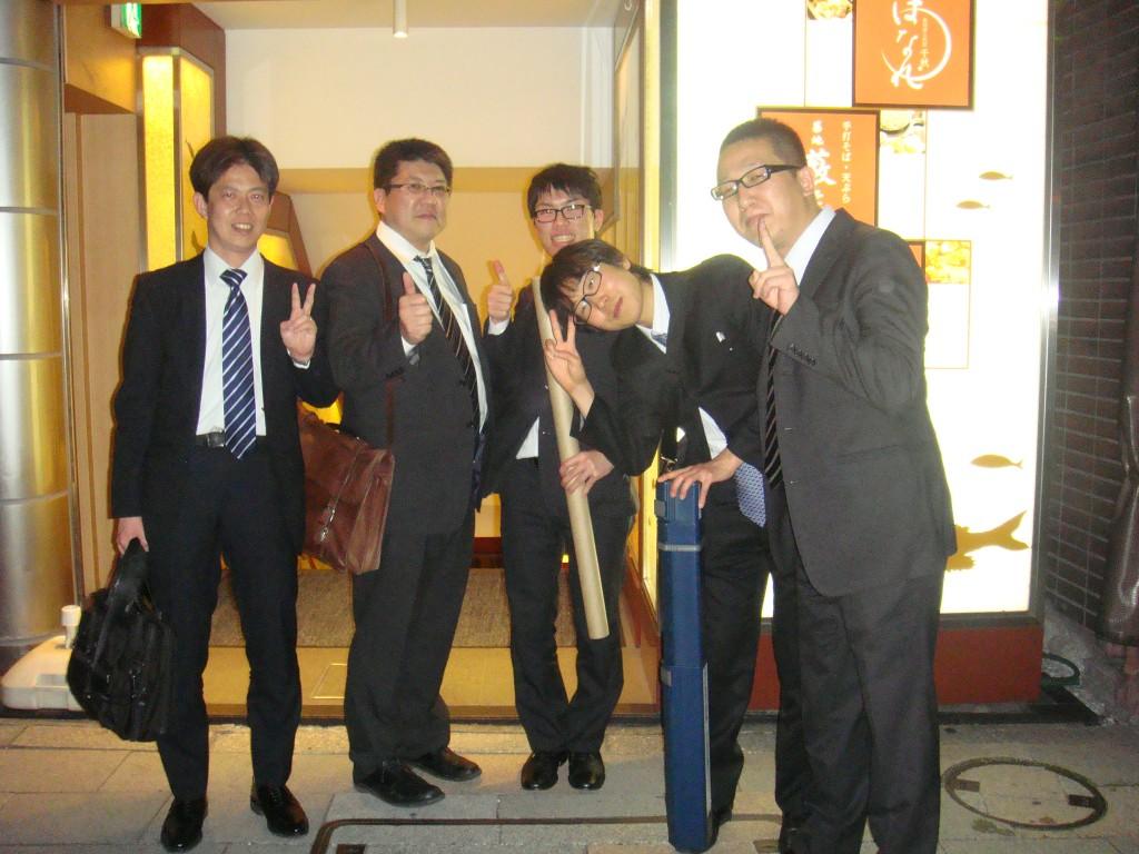 日本内科学会総会2014.4(3日目)
