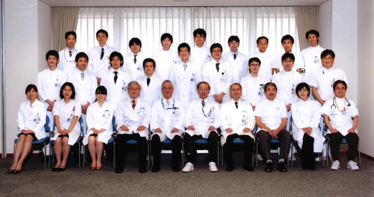 岡山医療センターphoto