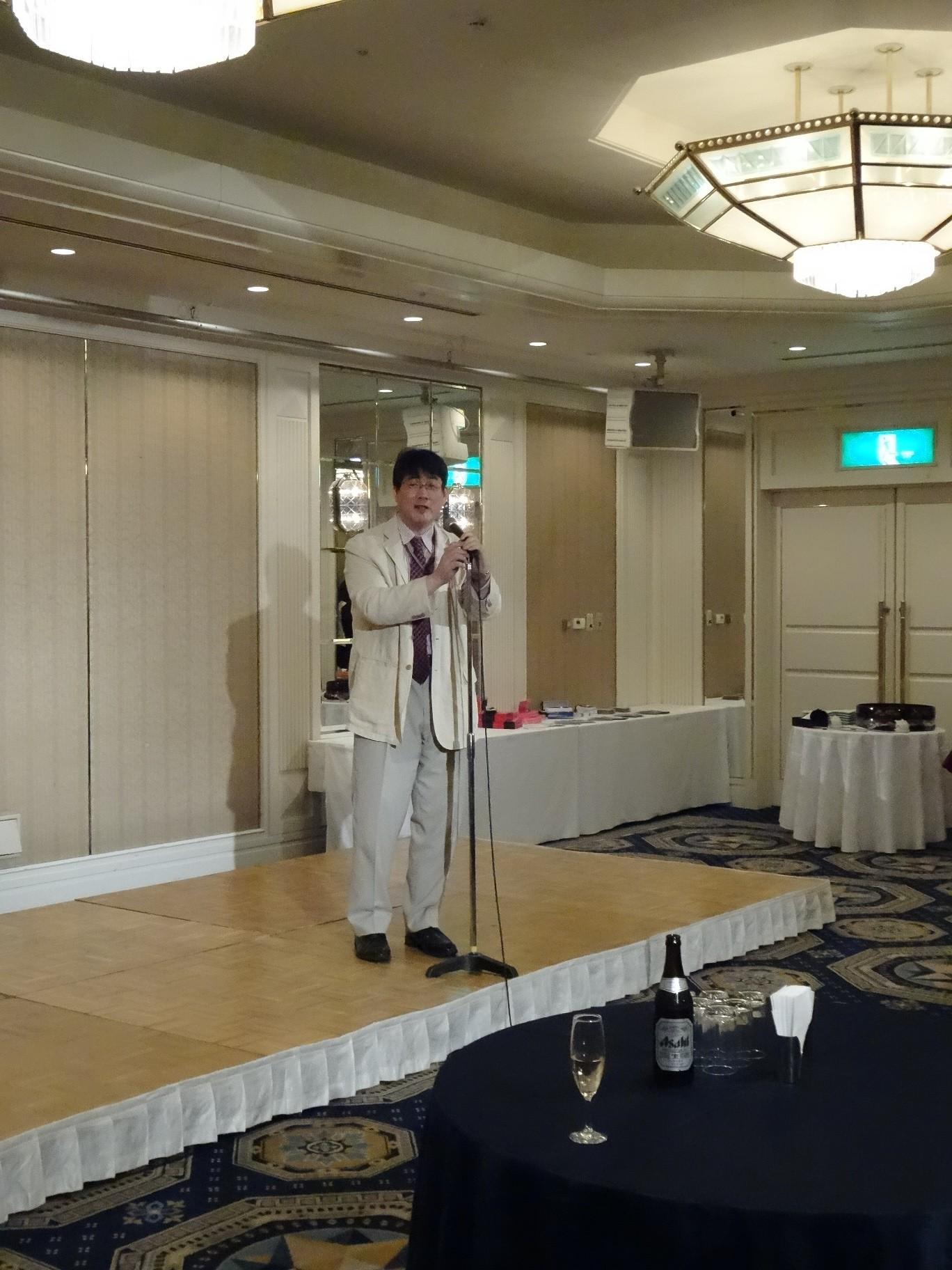 呼吸器・アレルギー研修医セミナー(木浦先生)