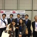 第54回日本癌治療学会学術集会(集合写真)