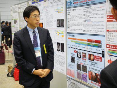 第39回日本造血細胞移植学会6(山本和彦先生)
