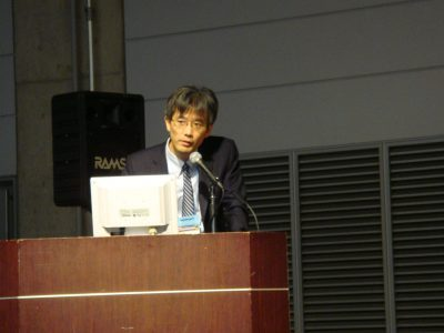 第39回日本造血細胞移植学会2(松岡賢市先生)