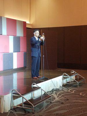 第11回岡山呼吸器・アレルギー研修医セミナー(柴山卓夫先生2)