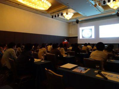第11回岡山呼吸器・アレルギー研修医セミナー(藤井詩子先生2)