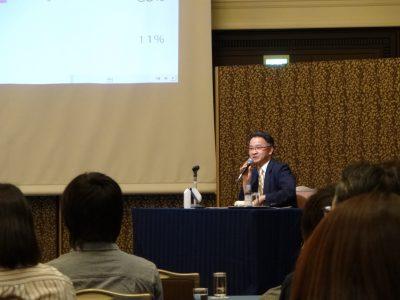 第11回岡山呼吸器・アレルギー研修医セミナー(柴山卓夫先生)