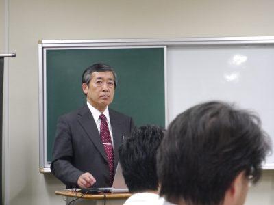 第133回岡山最新医学セミナー(西村正治先生)2