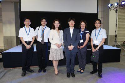 第15回日本臨床腫瘍学会学術集会4