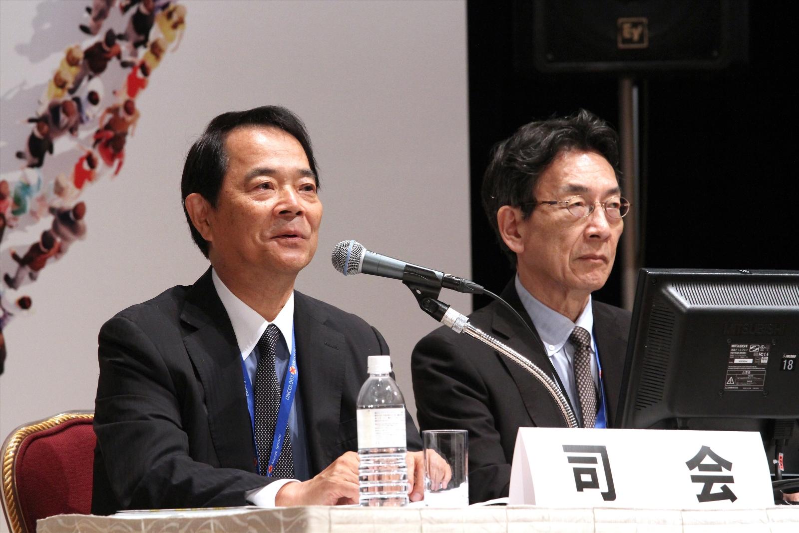 第15回日本臨床腫瘍学会学術集会5