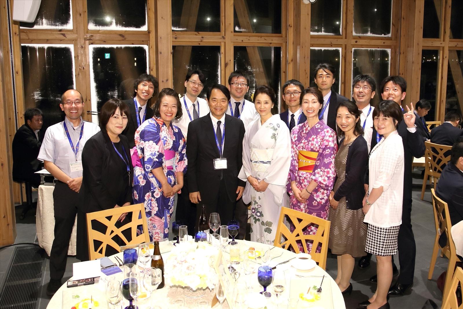 第15回日本臨床腫瘍学会学術集会11