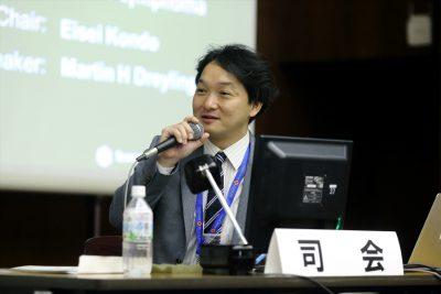 第15回日本臨床腫瘍学会学術集会13近藤英生先生