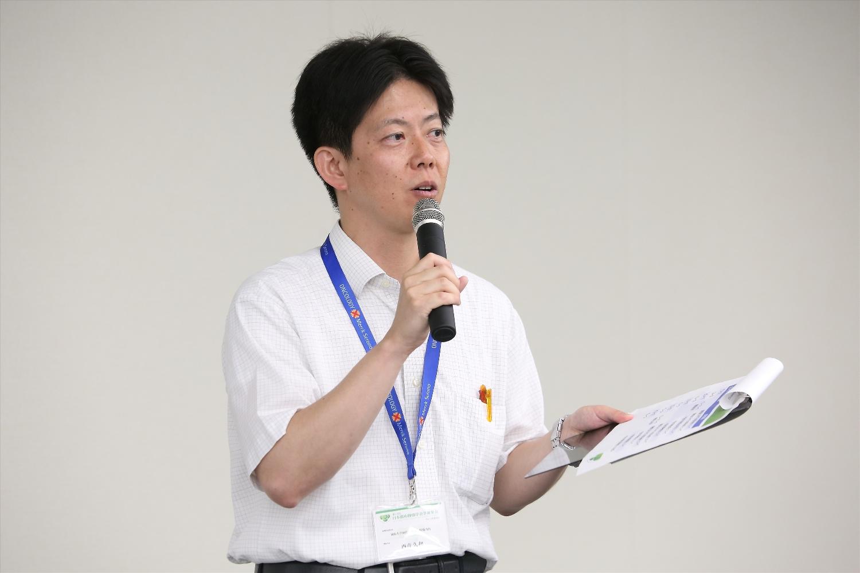 第15回日本臨床腫瘍学会学術集会14(西森久和先生)