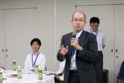 第15回日本臨床腫瘍学会学術集会15(二宮崇先生)