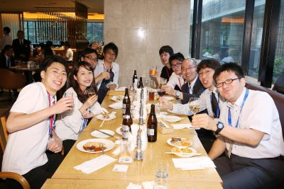 第15回日本臨床腫瘍学会学術集会19