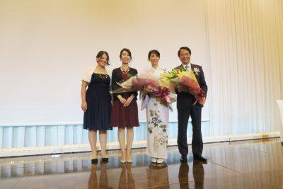谷本光音先生退官記念祝賀会5
