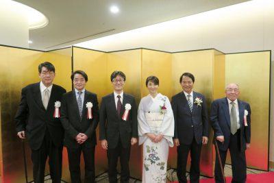 谷本光音先生退官記念祝賀会8