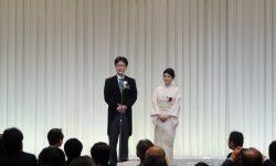 前田嘉信教授就任記念祝賀会11