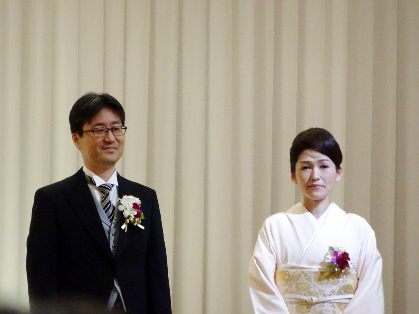 前田嘉信教授就任記念祝賀会1