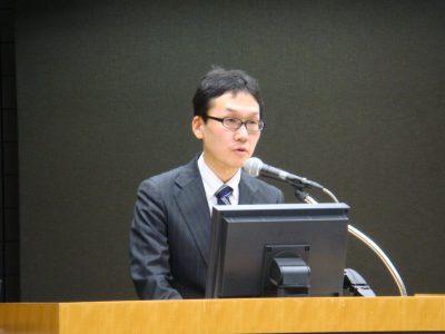 第79回日本血液学会学術集会(中村先生)