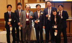 第79回日本血液学会学術集会(集合写真)