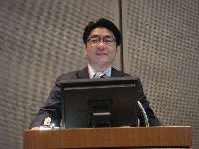 第79回日本血液学会学術集会(吉田功先生)