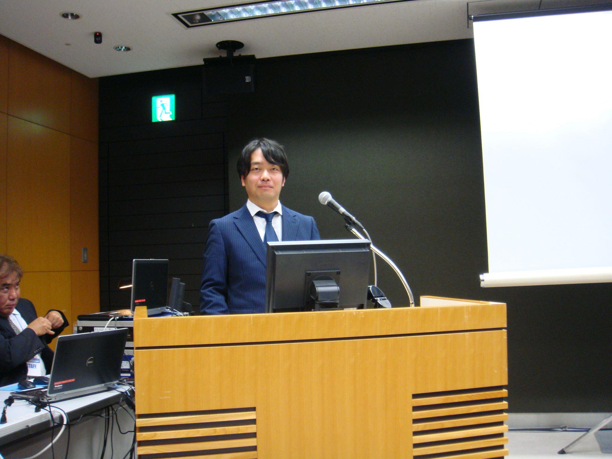 第79回日本血液学会学術集会(杉浦先生)