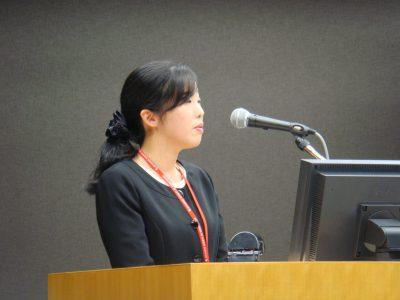 第79回日本血液学会学術集会(藤原悠紀先生)