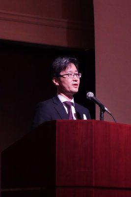 平成29年度同門会総会・忘年会3