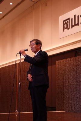平成29年度同門会総会・忘年会9