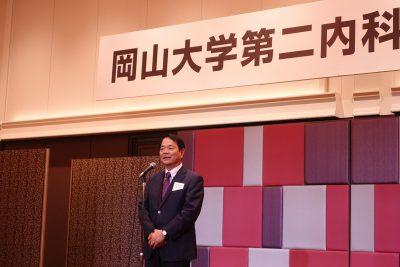 平成29年度同門会総会・忘年会10