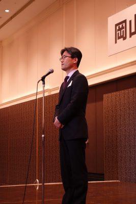 平成29年度同門会総会・忘年会11