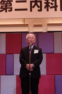 平成29年度同門会総会・忘年会12