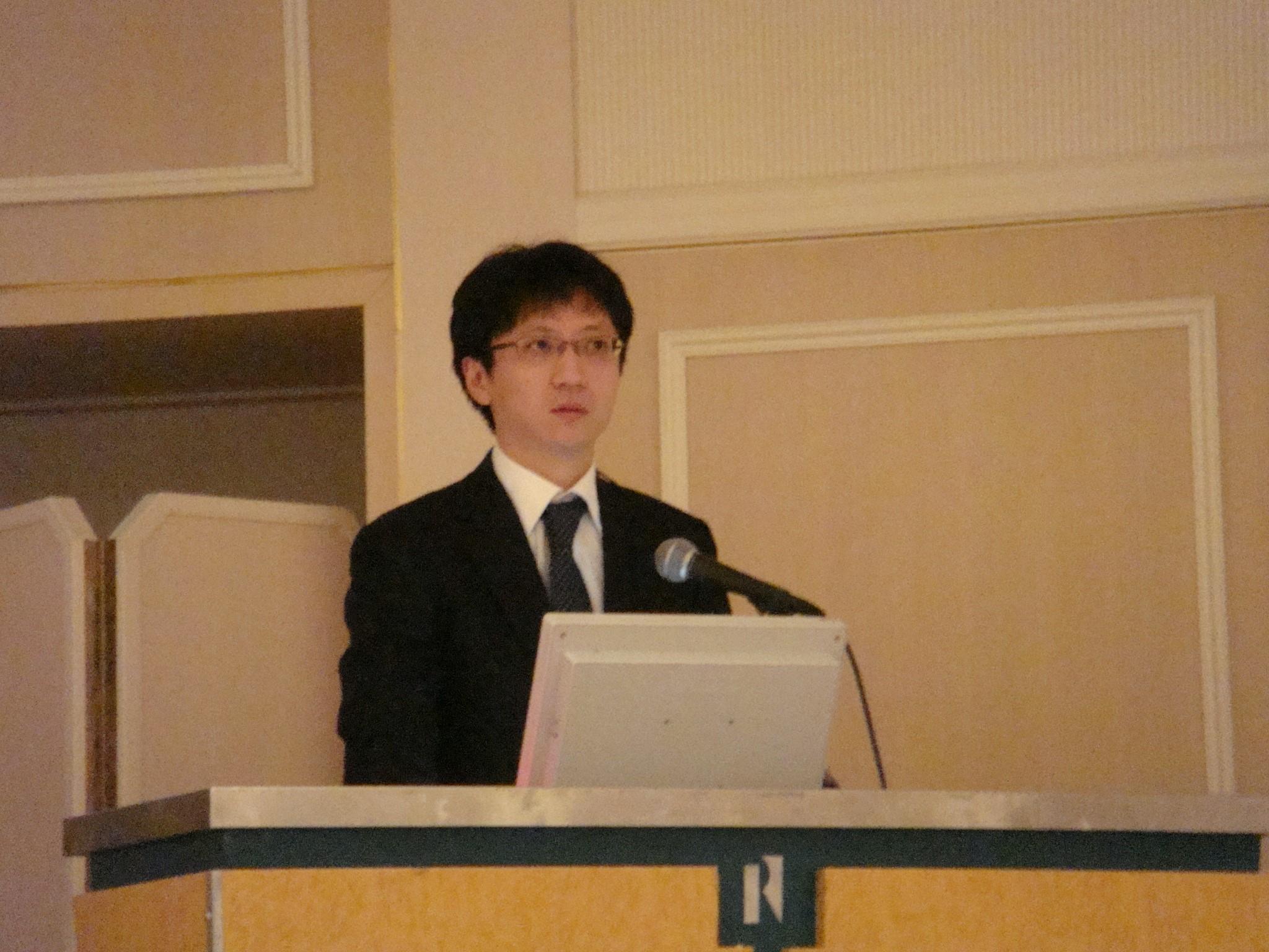 第40回日本造血細胞移植学会1
