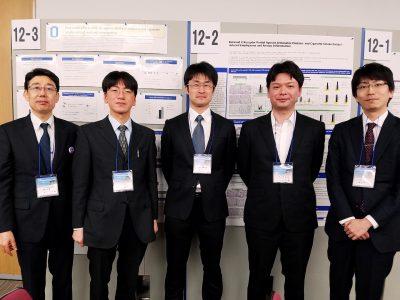 第58回日本呼吸器学会学術講演会1