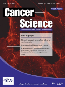 Cancer Science